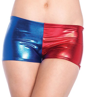 Misfit Panty Two Tone Boyshorts