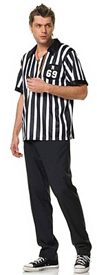 Referee Adult Shirt Kit