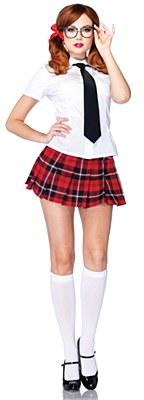 Private School Sweeite Adult Costume