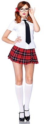 Private School Sweeite Adult Costume
