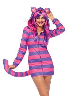 Cheshire Cat Adult Costume