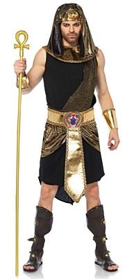 Egyptian God Pharaoh Adult Costume
