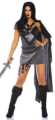 Throne Warrior Adult Costume