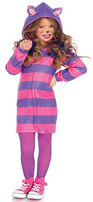 Cheshire Cat Child Costume