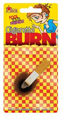 Cigarette Burn Gag