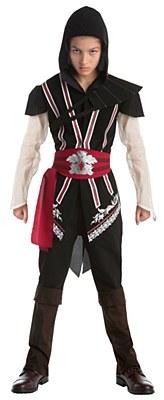Assassin's Creed Ezio Teen Costume