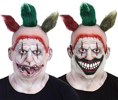 American Horror Story Twisty Clown Mask