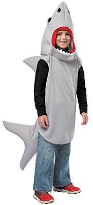 Sand Shark Child Costume