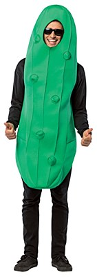 Pickle Tunic Adult Costume
