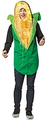 Corn Adult Costume