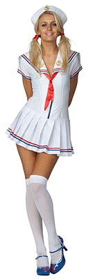 Sailor's Delight Adult Costume