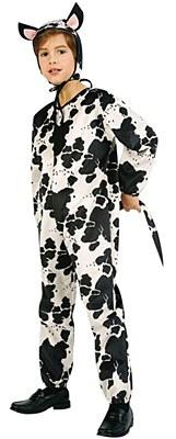 Cow Child Costume