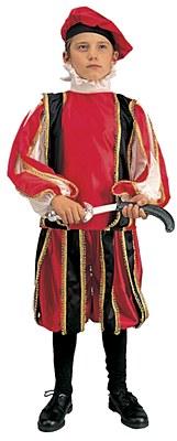 Renaissance Romeo Child Costume