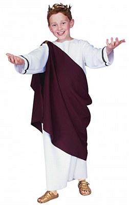 Caesar Child Costume