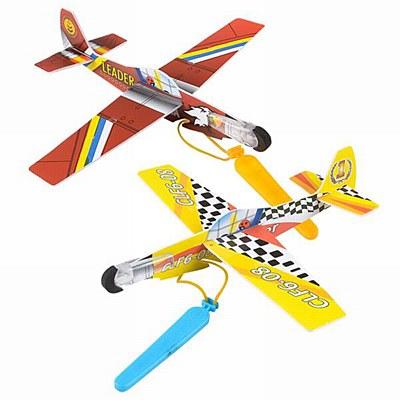 Slingshot Paper Plane Toy