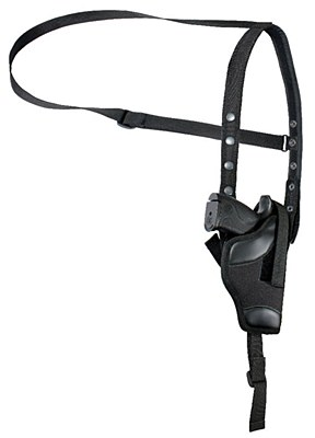 Adjustable Deluxe Shoulder Holster