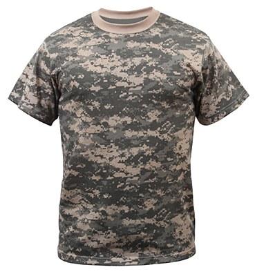 Army Digital Camo Child T-Shirt