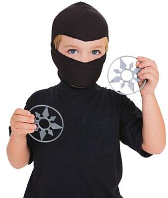 Ninja Child Accessory Kit