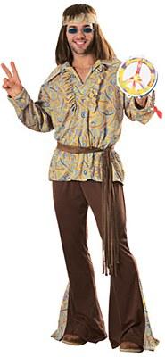 Mod Marvin Adult Costume