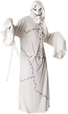 Cool Ghoul Adult Costume