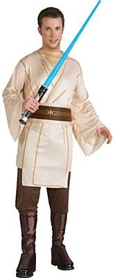Star Wars Jedi Knight Adult Costume