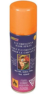 Hair Spray Fluorescent Orange
