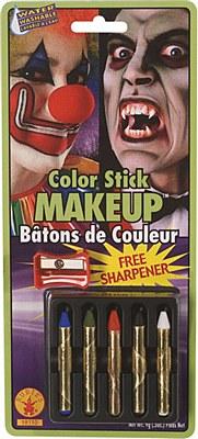 Color Sticks Makeup Kit