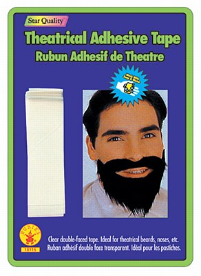 Theatrical Adhesive Tape