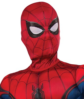 Spiderman Far From Home Child Mask