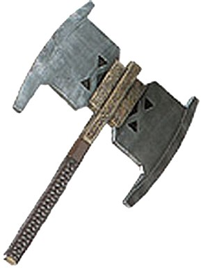 Lord Of The Rings Gimli Adult Axe