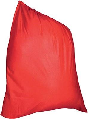 "Santa Velour 30"" X 36"" Bag"