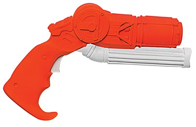 Batman Grappling Gun