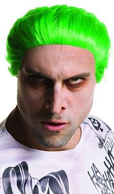 Suicide Squad Joker Adult Wig