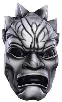 300 Proto Samurai Mask
