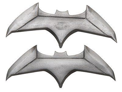 Batman Justice League Batarangs