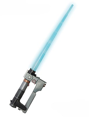Star Wars Rebels Lightsaber Ezra Bridger