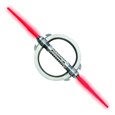 Star Wars Rebels Lightsaber Double The Inquisitor