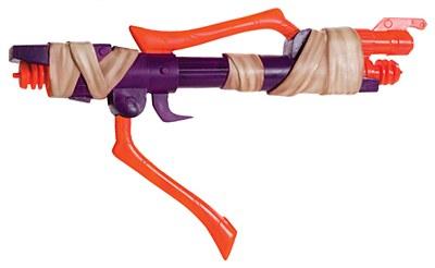Star Wars Garazeb Orrelios Rifle Blaster