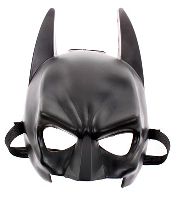 Batman Dark Knight Child Mask