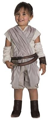 Star Wars Rey Toddler Costume