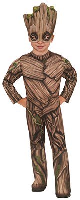 Guardians Of The Galaxy Vol. 2 Groot Deluxe Toddler Costume