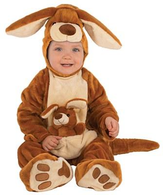 Kangaroo Infant Costume