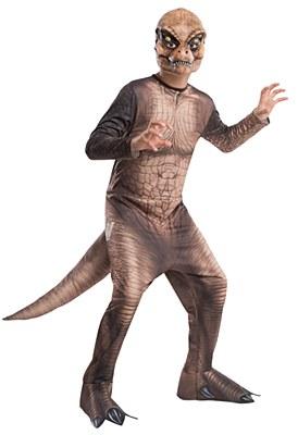 Jurassic World T-Rex Child Costume