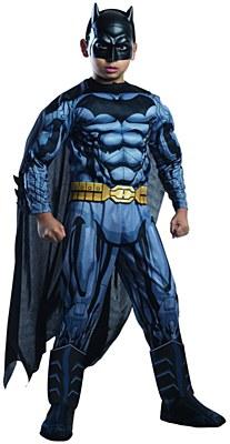 Batman DC Comics Muscle Child Costume