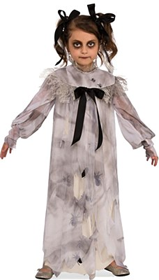 Sweet Screams Child Costume