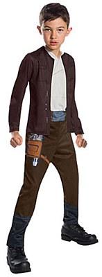 Star Wars The Last Jedi Poe Dameron Child Costume