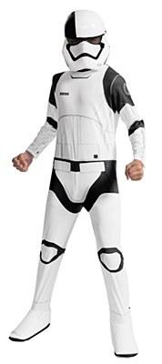 Star Wars The Last Jedi Executioner Trooper Child Costume
