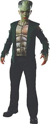 Frankenstein Child Costume