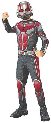 Ant-Man And The Wasp Ant-Man Child Costume