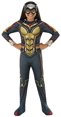 Ant-Man And The Wasp Child Costume